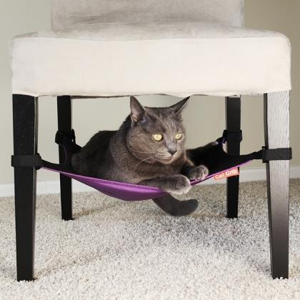 CatCrib - Hängmatta för katten