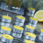 Citronella myggljus 15-pack