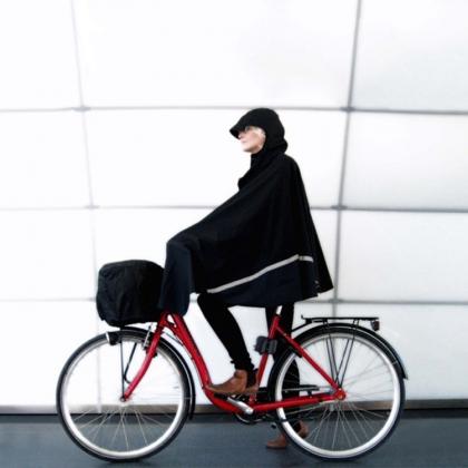 Cykelponcho FreeSight