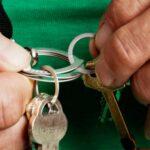 Free Key Nyckelring