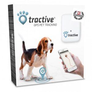 GPS för hund och katt