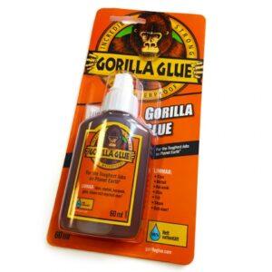 Gorilla klister