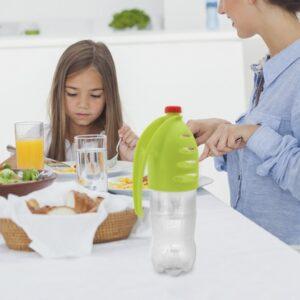 Hållare för PET-flaskor