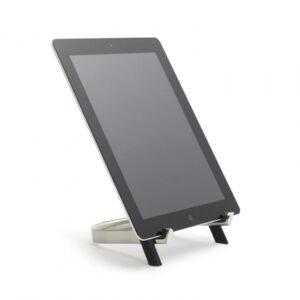 Hopfällbart iPadställ