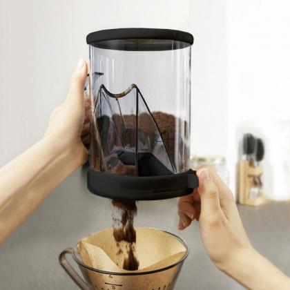 Kaffedoserare