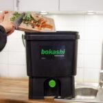 Komposthink Bokashi startkit