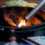 Looftlighter - Grill- & braständare
