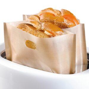 Toastfickan 2-pack