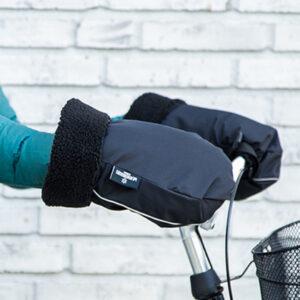 Vantar till cykelstyret