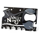 Verktyg i kortformat - Wallet Ninja