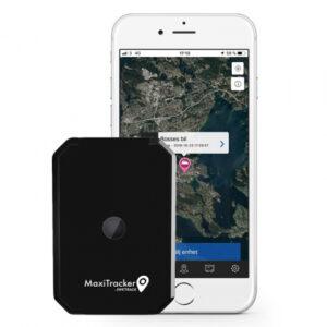 GPS spårsändare, MaxiTracker