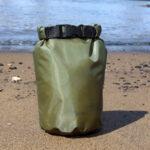 Vattentät miniväska 1,5 liter