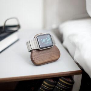 Laddningsstativ till Apple Watch