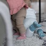 Smarta babysockor, Stuckies