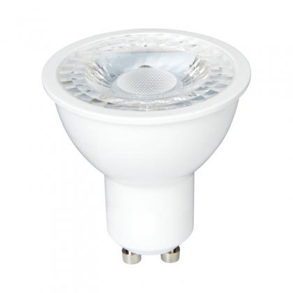 LED-glödlampa GU10, 4W