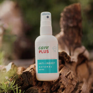 Myggmedel Care Plus Natural