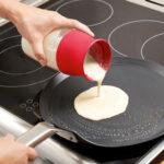 Smetblandare till pannkakor och crêpes