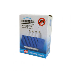Thermacell, Refill 4-pack