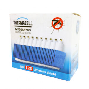 Thermacell, refill 10-pack
