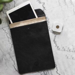 Signalblockerande iPadväska med lås