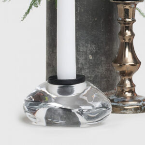 Adapter värmeljus till kronljus