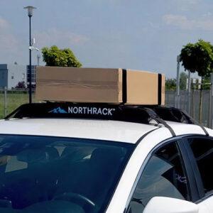 Takräcke Northrack