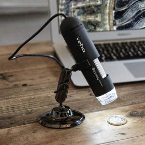 USB mikroskop