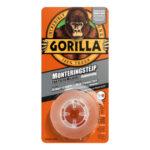 Dubbelhäftande Gorilla Tape