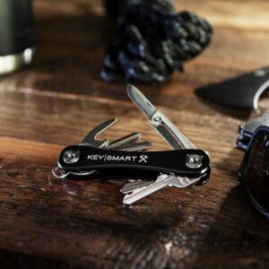 Nyckelhållare KeySmart Rugged