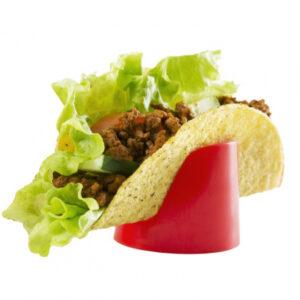 Tacohållare 4-pack