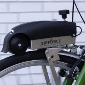 Elmotor till cykel, Zipforce