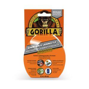 Transparent Gorilla Tape